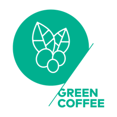 SCA Green Coffee