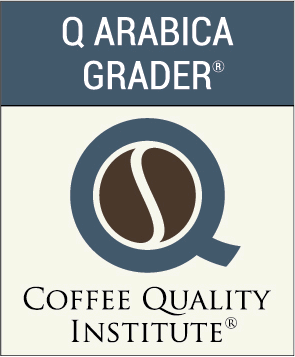 Q Arabica Training Course